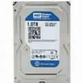 Western Digital WD Blue 1TB Internal HDD