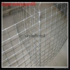 Welded Gabion Box Hexago