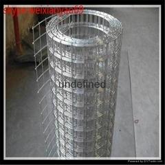28 Gauge wire 304 stainless steel welded wire mesh
