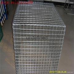 Direct factory welded ga