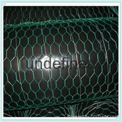 2016 hot sale galvanized  hexagonal chicken wire mesh