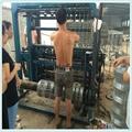 hot-dipped galvanized 1.2m high animal