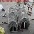 stainless steel rope mesh steel wire