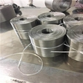 monel alloy 400 nickel copper alloy metal wire mesh for sea filters