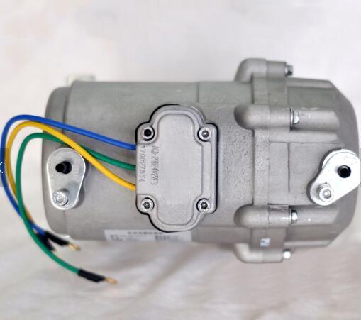 Ac Auto Parts >> China Oem Auto Parts Of Scroll 24v Ac Compressor A C Parts 24v Ac