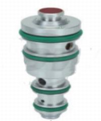 AC Compressor Control Va