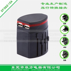 travel plug , travel charger,travel converter,travel adaptor