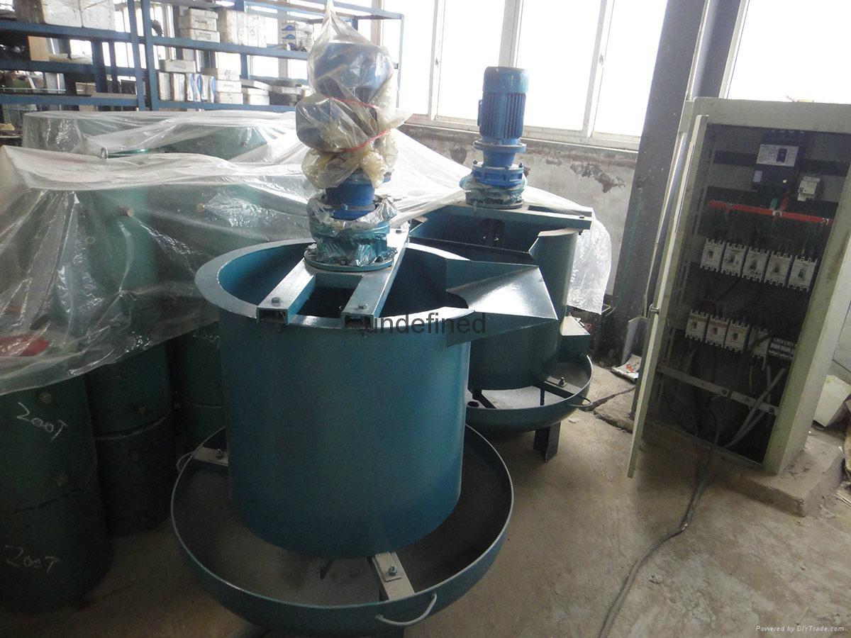 grouting mixer machine
