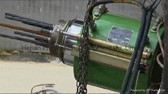CNM YDC Prestressed Cable Post Tesnioning Jack