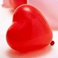 High quality natural latex heart balloons 3