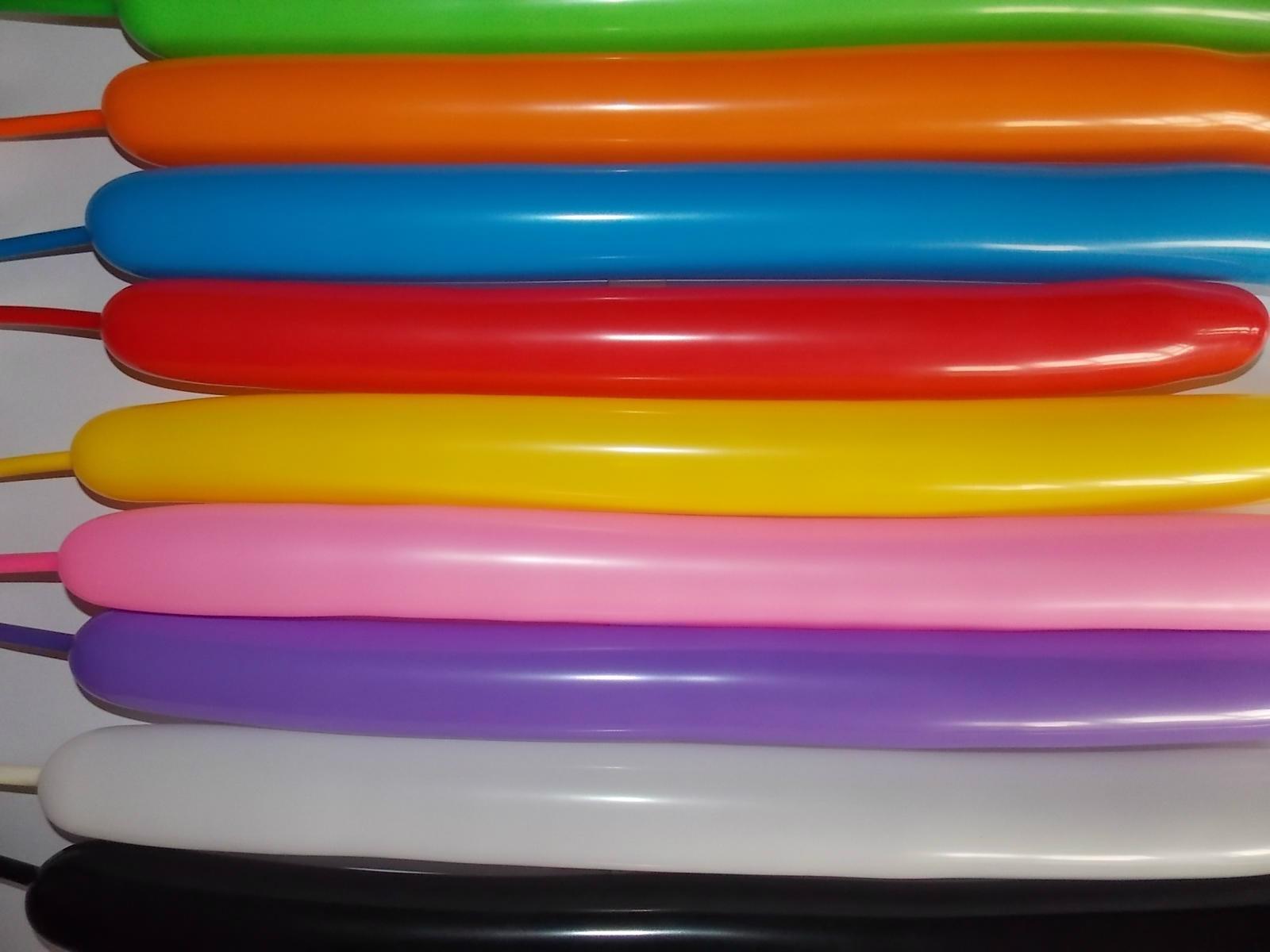 latex twisting long magic balloons 4