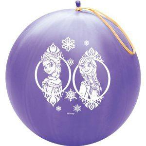 Latex Punch balloons 3