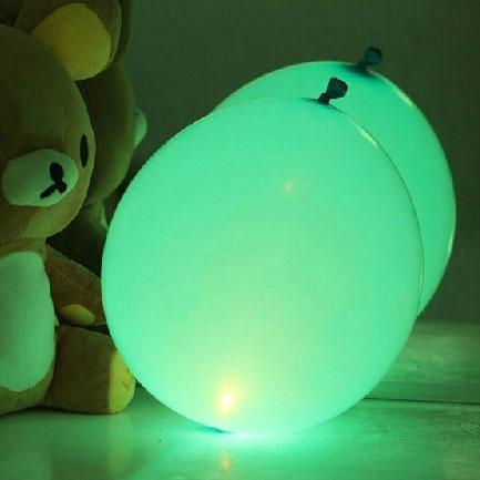 LED Latex Balloons 1