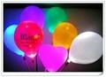 LED Latex Balloons 5
