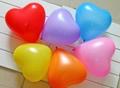 heart shape balloons 5