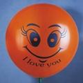 logo printed led balloons 2