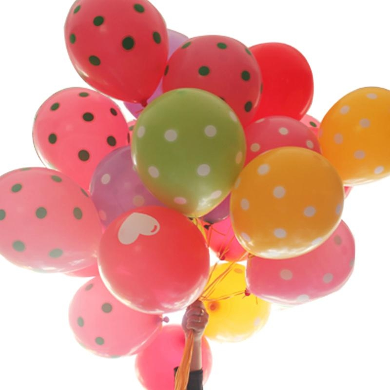 print balloons for party 3