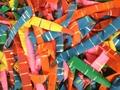 rocket balloons for children toy 5