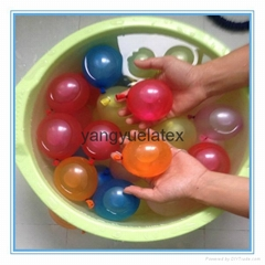 bunch o balloons water balloons 3 inch 100 water balloon