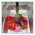bunch o balloons water balloons 3 inch 100 water balloon 4