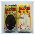Colorful Balloons For Sale Hot Sale Long Balloons 4