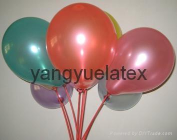 balloon link o 10inch 2.3g Connect the balloon 2