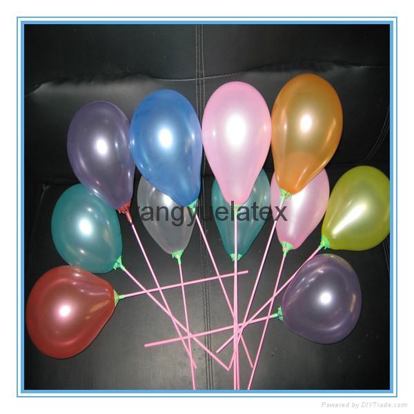 balloon link o 10inch 2.3g Connect the balloon 3
