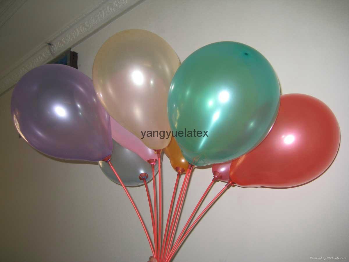 balloon link o 10inch 2.3g Connect the balloon 4
