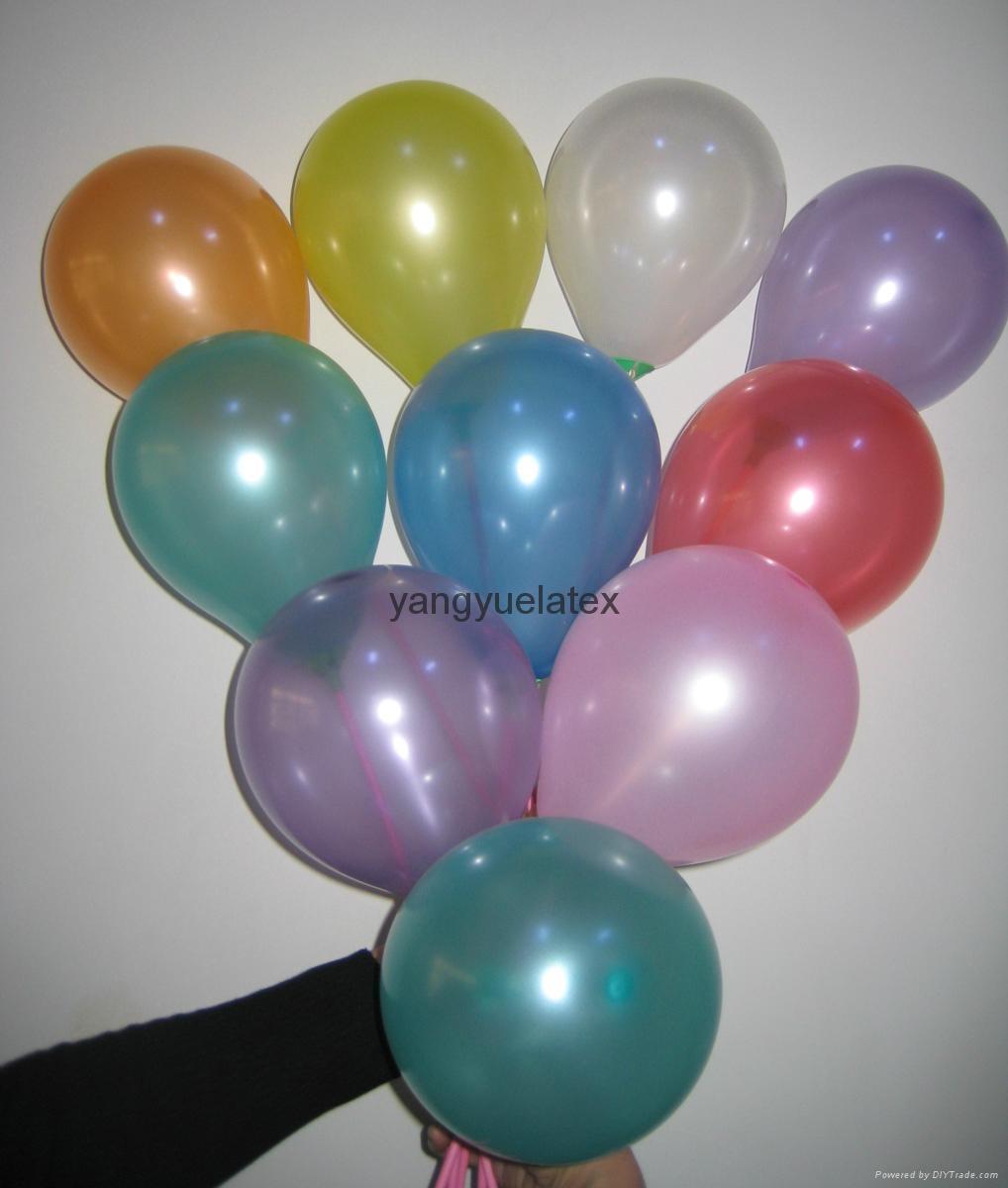 balloon link o 10inch 2.3g Connect the balloon 5