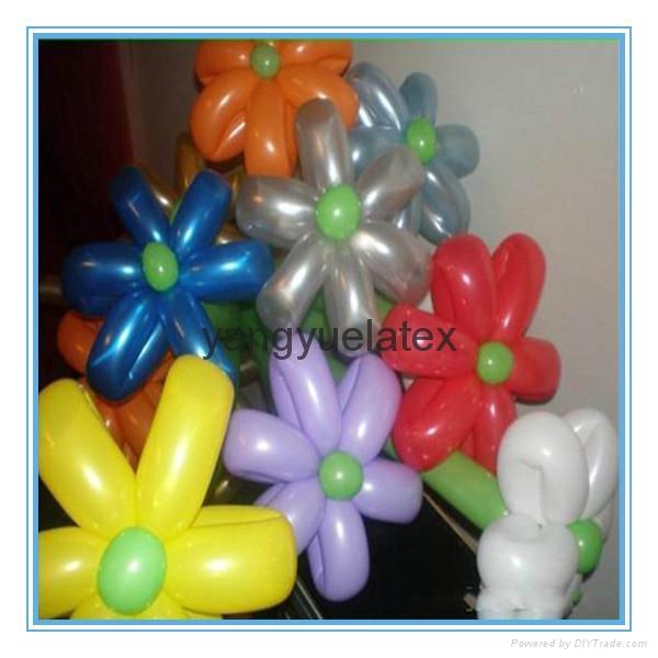 long balloon sticks long balloon decoration animal balloon 2