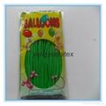 long balloon sticks long balloon decoration animal balloon 3