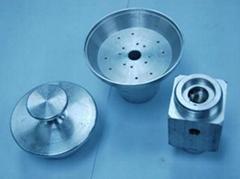 CNC Lathe Prototype
