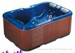 New Style Outdoor SPA (A085)