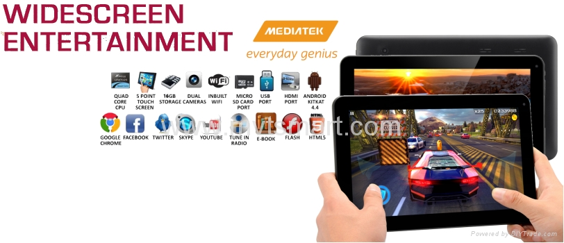 ANDROID  Tablets 5