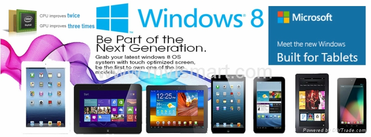 ANDROID  Tablets 3