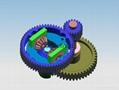 精密齿轮传动设计制造生产厂 2