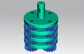 Custom design and manufacture of planetary gearboxes 5