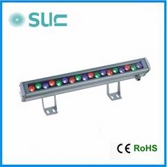 Hot Fashion 23W/30W/46W LED Wall Washer Light (SLX-16)