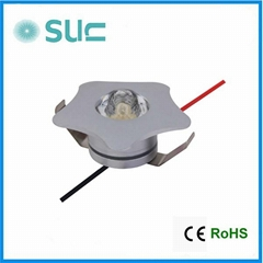 Fashion 1W Balcony LED Ceiling Lamp with High CRI (Slt-03)