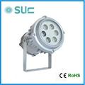 Fashion 20W Waterproof LED Spotlight with CE (SLS-32)