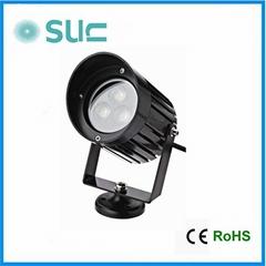 Fashion 9W IP65 Indoor LED Spot Light (SLS-22)