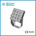 High Quality 9W DC36V Waterproof LED