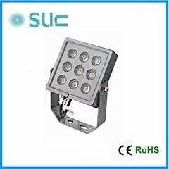 High Quality 9W DC36V Waterproof LED Spotlight with CE (SLS-58)