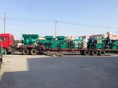 電路板回收設備自動化配置生產流程生產線價格