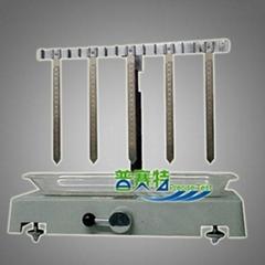 紙張吸水率測定儀
