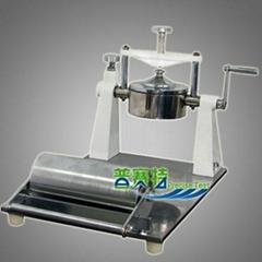紙張表面吸收重量測定儀