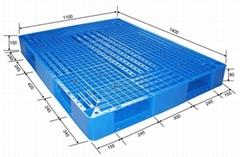 化肥廠塑料托盤