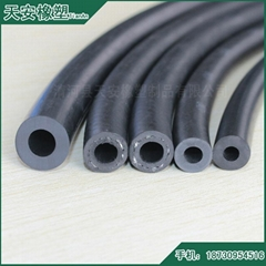 供应三元乙丙加线编织橡胶管