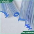 橡塑透明門窗膠條