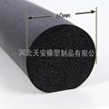EPDM海綿橡膠填縫橡膠帶